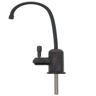 Mountain Plumbing MT620-NL POU Drinking Faucet w/ Round Base & Side Handle