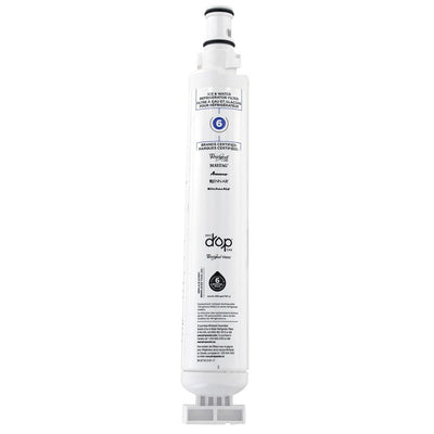 Whirlpool EDR6RXD1 EveryDrop Ice & Water Refrigerator Filter 6