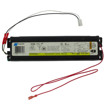 Sterilight BA-120 Magnetic Ballast for S12Q & S12Q-GOLD, 115V./60Hz.