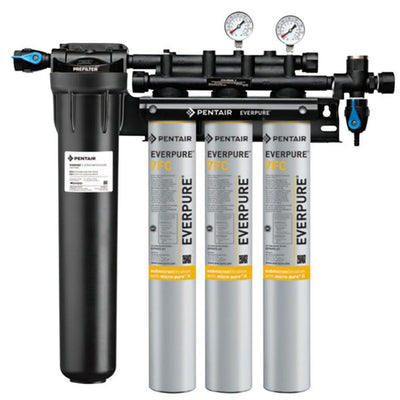 Everpure EV9328-73 Coldrink 3 7FC Filter System