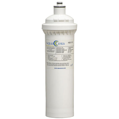 AquaCera IIQC-CC-RF CeraCarb Replacement Filter