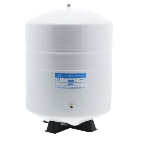 PAE RO-152 Reverse Osmosis Water Storage Tank Powder Coated Steel 5.5 Gal