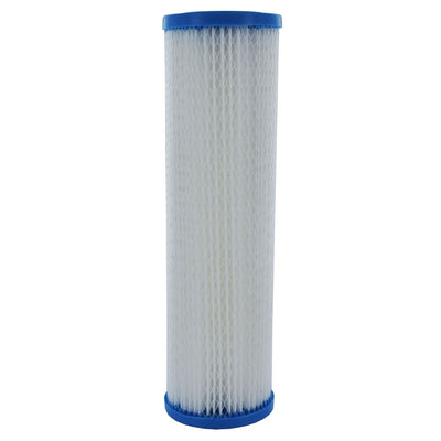 "9-7/8"" x 2-3/4"" Liquatec SPF Pleated - 20 mic"