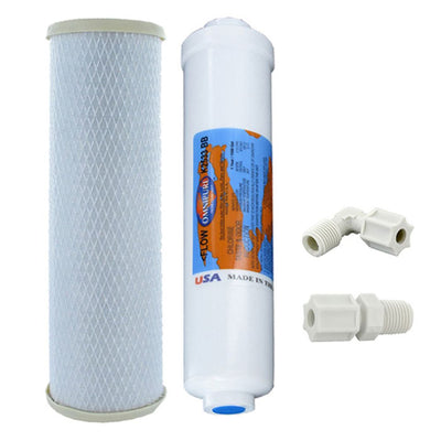 GE FX18P Compatible Replacement Filter Kit