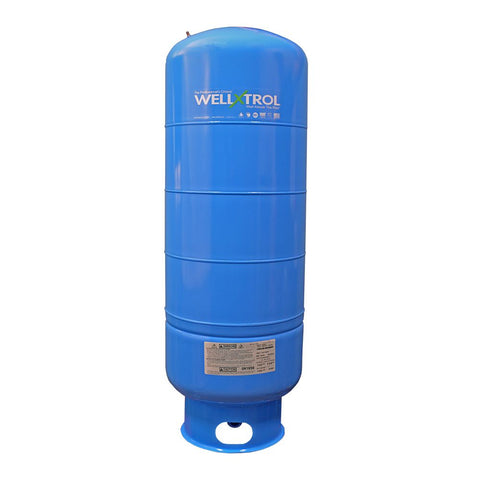 Amtrol Well-X-Trol WX-203 Well Pressure Tank 32 gal