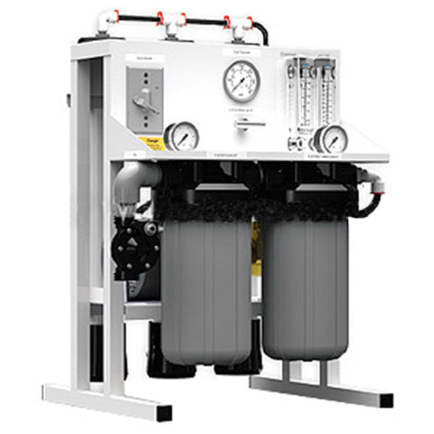 Flexeon AT-1000 Commercial Reverse Osmosis System 1000 gpd