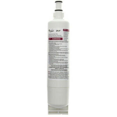 Whirlpool 4396510 Refrigerator Water Filter