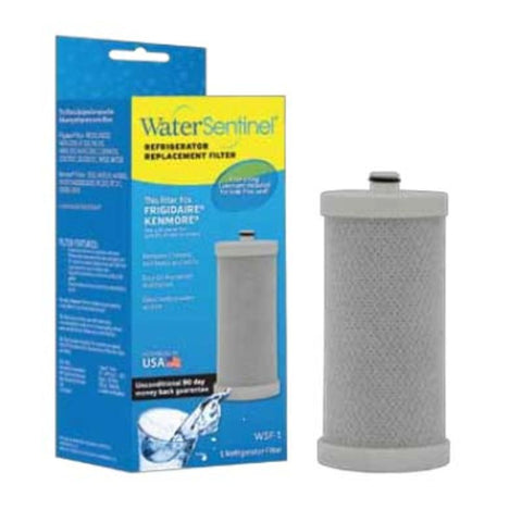 Water Sentinel WSF-1 Compatible Frigidaire PureSourcePlus WFCB Filter