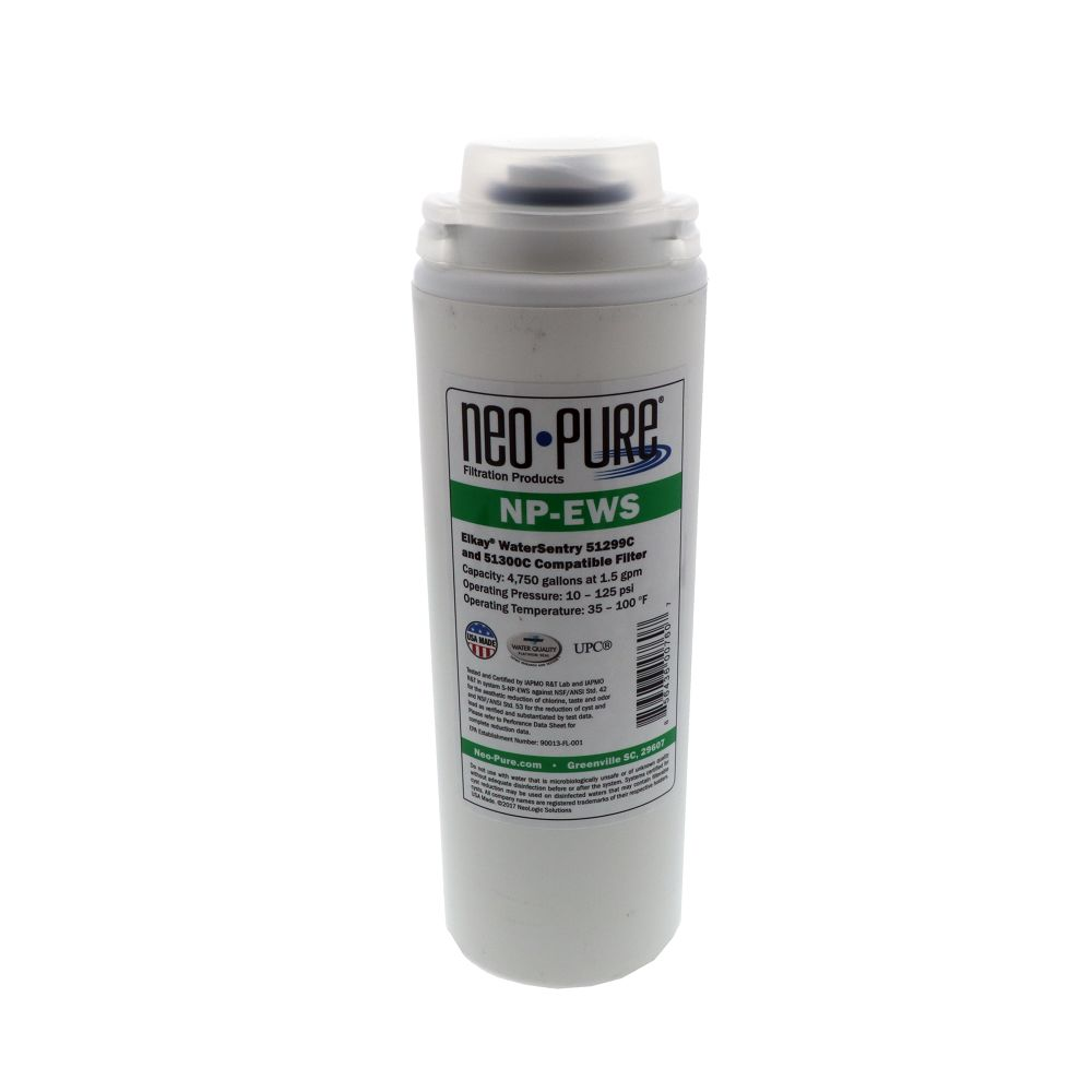 Neo-Pure NP-EWS Elkay Compatible Replacement Filter