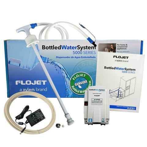 Flojet BW5000 Bottled Water Dispensing System