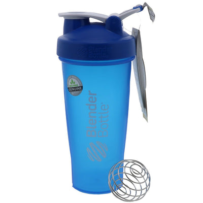 BlenderBottle® Classic 28 oz Shaker Bottle