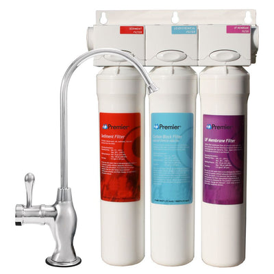 Watts Premier 531130 Filter-Pure UF3 Ultrafiltration System