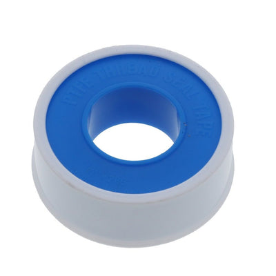 "PTFE Teflon® Thread Seal Tape - 0.4 Density 1/2"" x 260'"