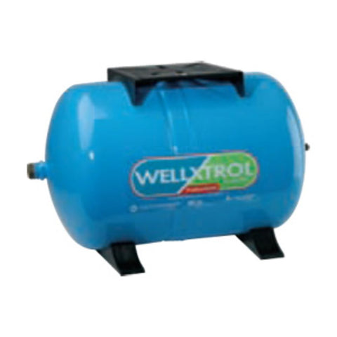 Amtrol Well-X-Trol WX-200-PS Well Pressure Tank 14 gal w/ Jet Pump Stand