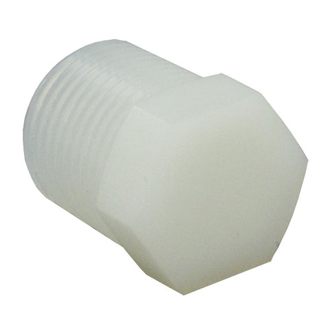 Pentek 144362 Replacement Drain Plug 3/8 MNPT
