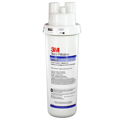 3M AP510 Ice-Maker Scale Inhibitor/CTO System