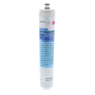 3M GAC Pre/Post Filter for 3MRO401 and 3MRO501 RO Drinking Water Systems