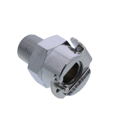 MC1002 Male Thread Coupling Body 1/8 NPT