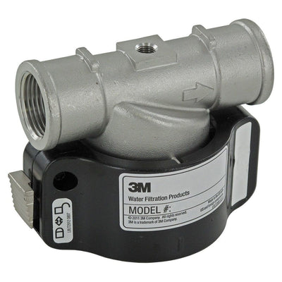 3M Aqua-Pure 6223201 Filter Head for 900 Series High Flow Systems