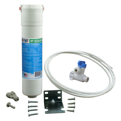 Neo-Pure K-NPHWD Quick Change Hot Water Dispenser Filter Kit