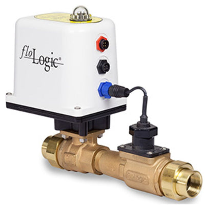 FloLogic System 3.5 Replacement Actuator & Valve Assembly
