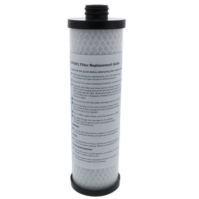 WaterPur™ KW1 Replacement RV Water Filter by Neo-Pure NP-KW1