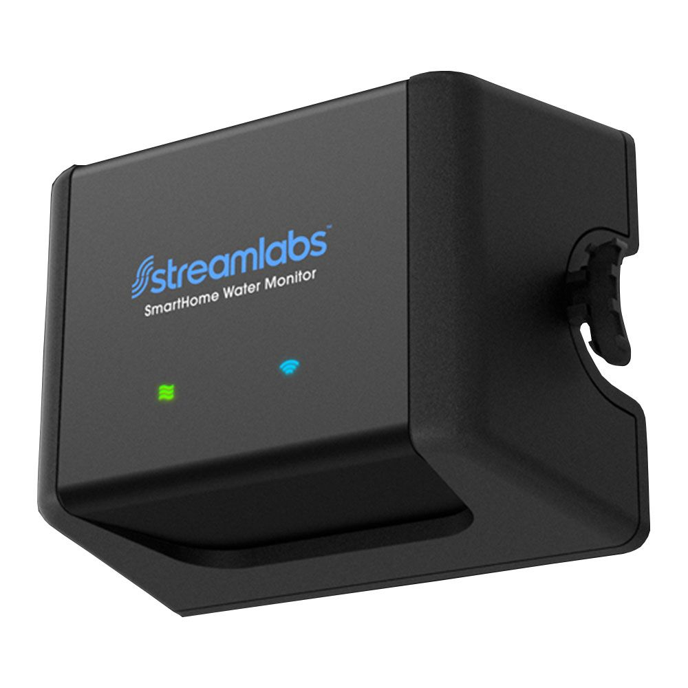 StreamLabs® Smart Home Water Monitor