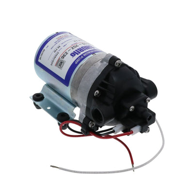 SHURflo 8010-252-236 Delivery Pump 0.9 gpm 60 psi 24V