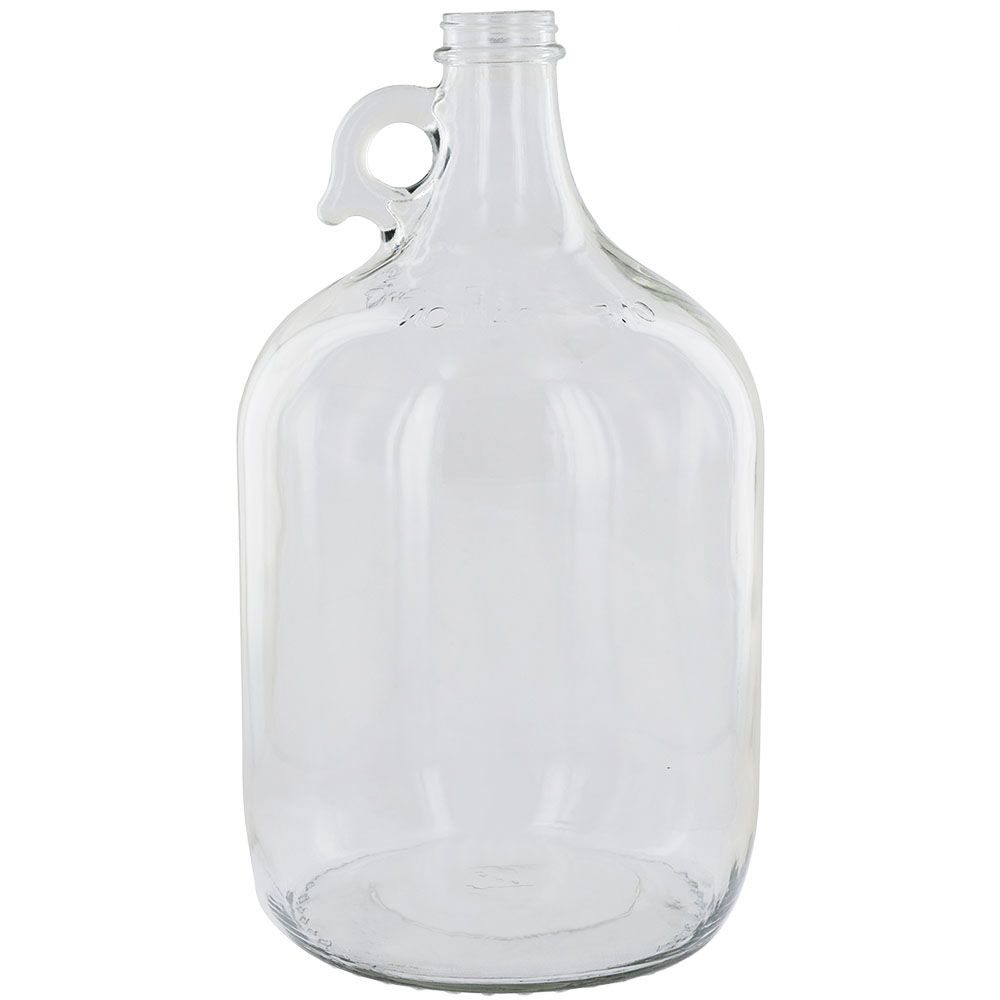 Buy Clear 1 Gallon Glass Beer Growler Or Water Bottle With Cap Single And Many Other Glass Jars Growlers Free Shipping On Many Items Fresh Water Systems