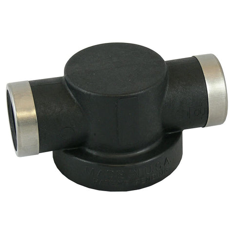 "Rusco/Vu-Flow Head Only for HOT Filters - 3/4"" FPT"