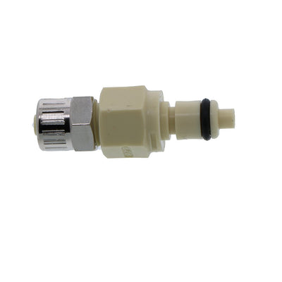 PMCD200412 Valved In-Line PTF Coupling Insert 1/4 PTF
