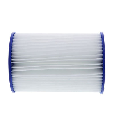"Neo-Pure PH-45097-20 9-3/4"" BB High Efficiency Pleated Filter 20 micron"