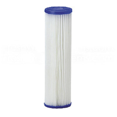American Plumber W50PE Whole House 50 micron Sediment Filter 2 Pack