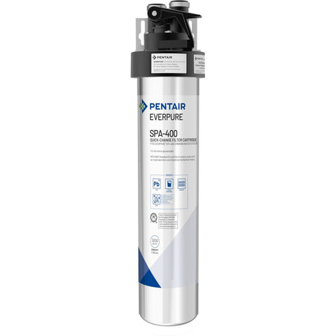 EV9270-90 Everpure® SPA-400 Designer Home Spa and Bath Water Filtration System