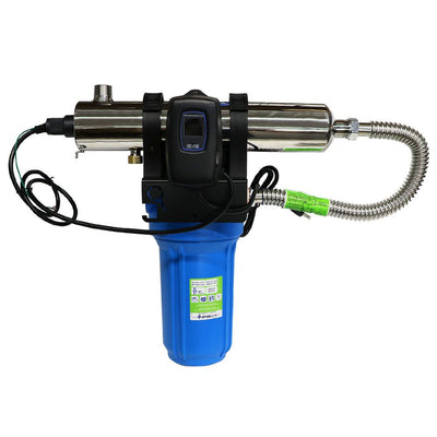 Neo-Pure NP5-Z1 UV Disinfection and Water Purification System - 8 GPM