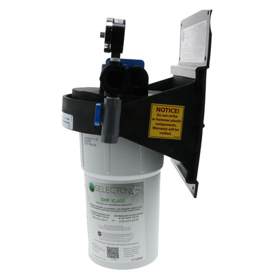 Selecto SMF IC600 80-6100 Cold Beverage Filtration System