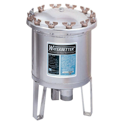 Harmsco® WB 40SC WaterBetter Up-Flow Filter Housing 50 gpm