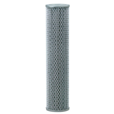 Pentek 155651-43 C1-20BB Carbon Impregnated Cellulose 5 mic filter