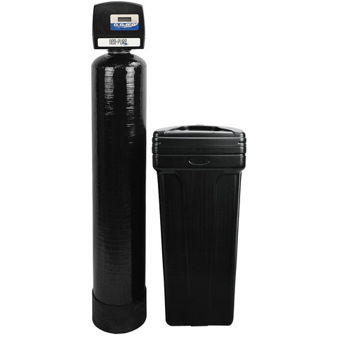 Neo-Pure® High Efficiency Up-Flow Series Water Softener
