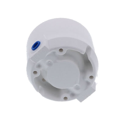 "Omnipure VH1/4JG Q-Series Head Valved - 1/4"" JG"