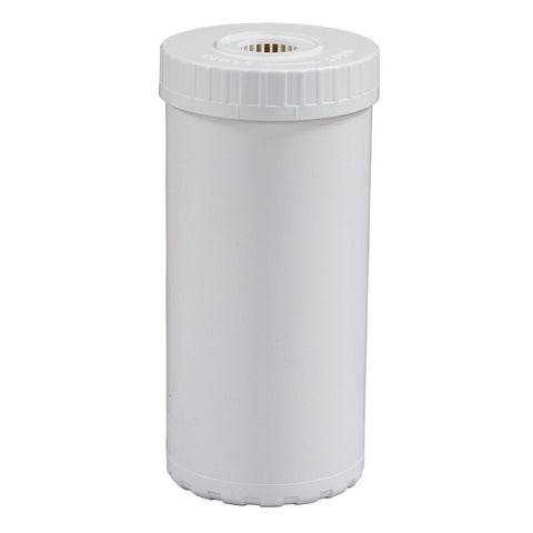"10"" x 4.5"" Refillable Water Filter Cartridge"