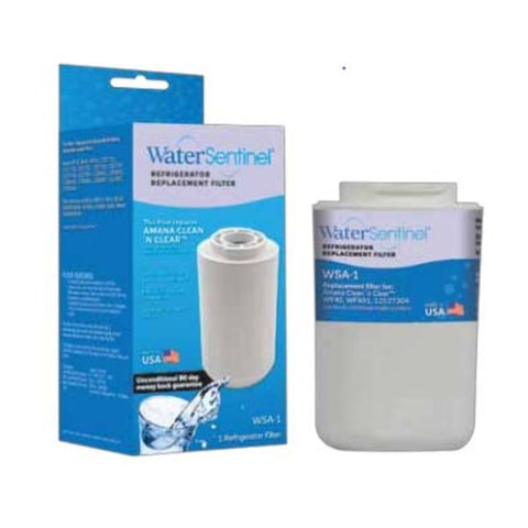 Water Sentinel WSA-1 Compatible Amana Clean N' Clear 12527304RC Filter