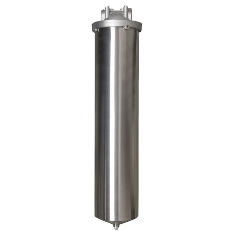 Shelco FLD-808 High Flow Single Cartridge Filter Housing for Large Diameter Cartridges