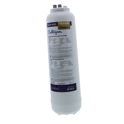Culligan US-EZ-4 Undersink Water Filtration System Level 4