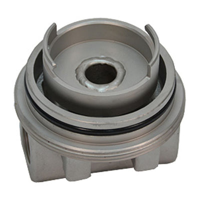 Shelco CSF-80 Single Cartridge Filter Housing with Ring Nut Closure