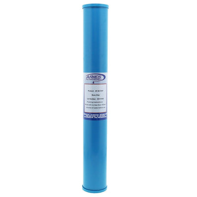 Aries AF-20-1091 Bone Char Fluoride Reduction Filter 2.5 x 20