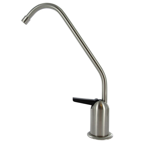 303 Series Air Gap Drinking Water Faucet - Brushed Nickel
