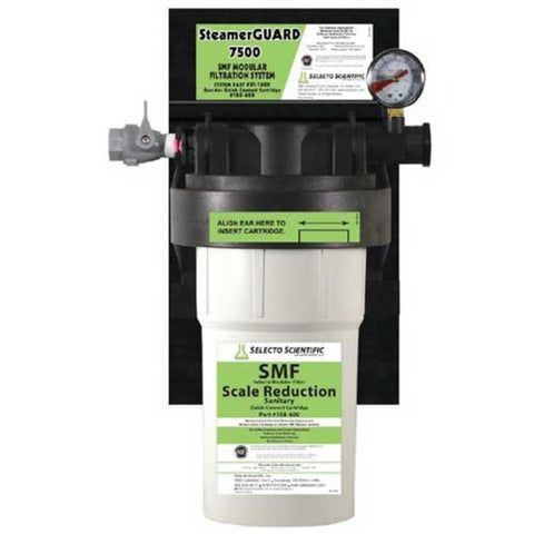 Selecto SMF SteamGuard 7500 81-1600 Filtration System