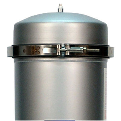 "Neo-Pure 12 Round 30"" Multi-Cartridge Stainless Steel Housing"