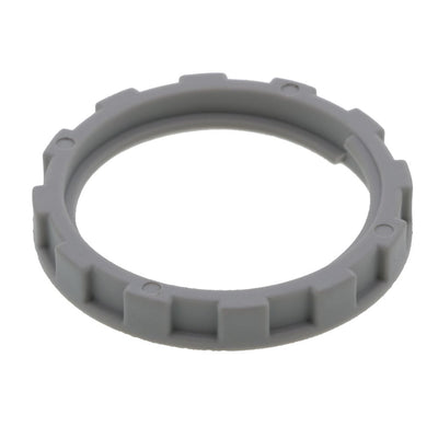 NS6D42008 Valved Panel Mount Hose Barb Coupling Insert 1/2 ID Barb